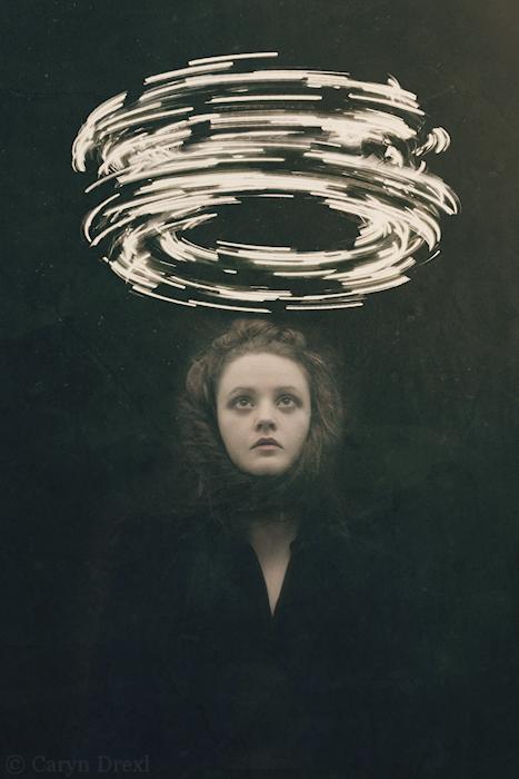 Conjuring by Caryn Drexl