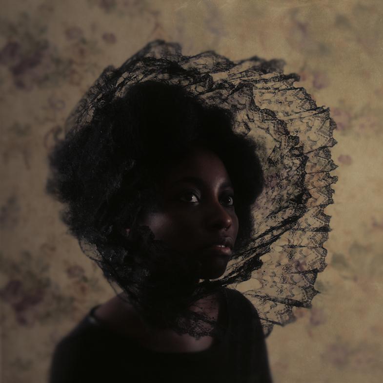 Delicately Bold by Caryn Drexl