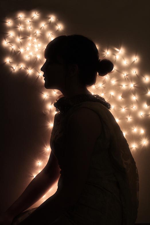 Evidence of Light by Caryn Drexl