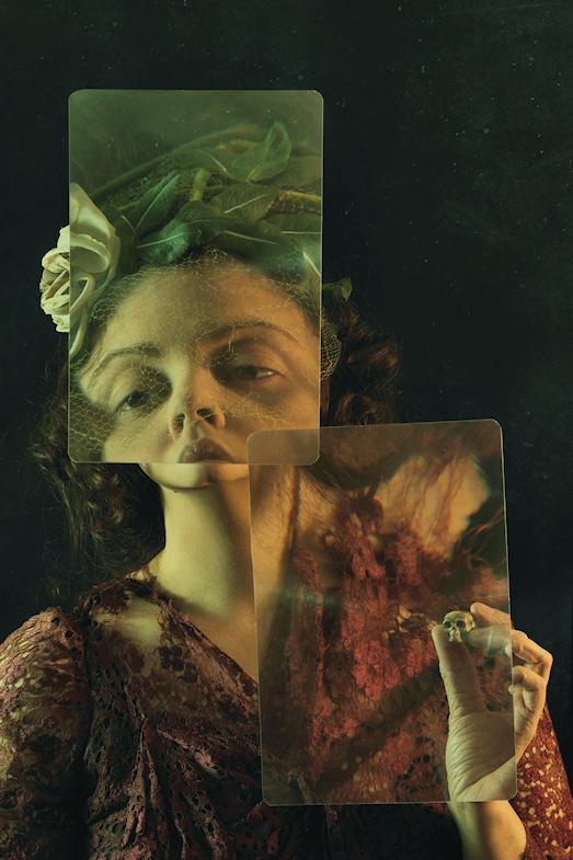 Fragments by Caryn Drexl