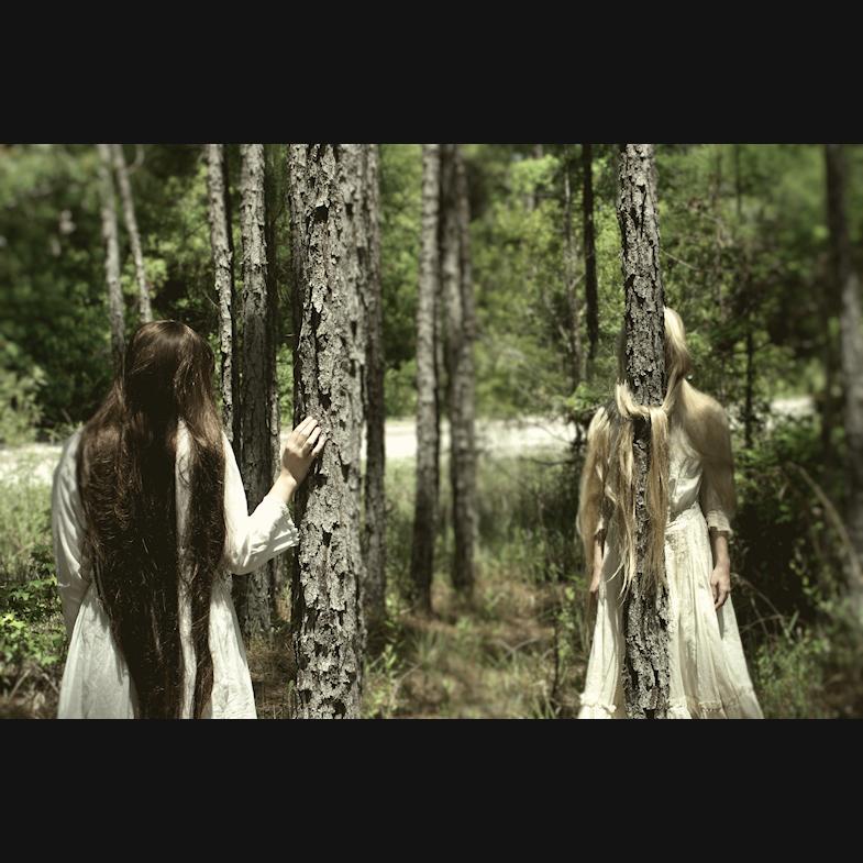 In Knots by Caryn Drexl