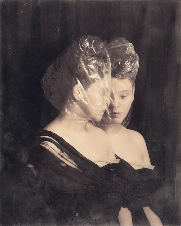Self Preservation by Caryn Drexl