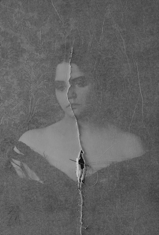 Still Ending and Beginning Still by Caryn Drexl