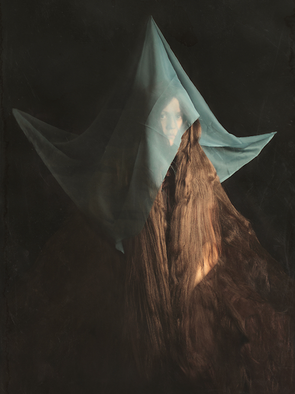 The Great Unveiling by Caryn Drexl