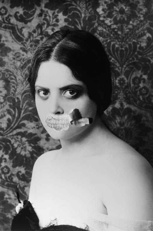 Toothy by Caryn Drexl